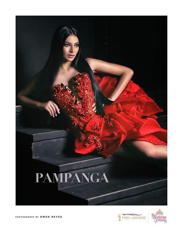 Emma Tiglao - Pampanga