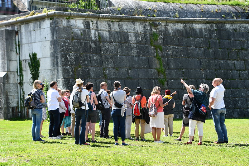 Tourist Group Bastion 08.06.2019
