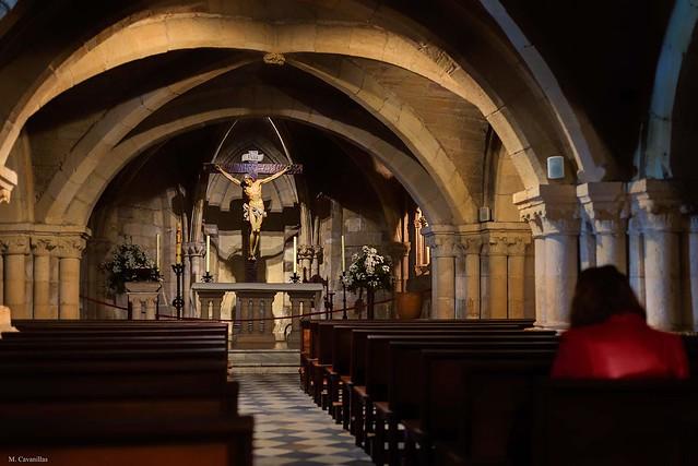 La Iglesia del Cristo