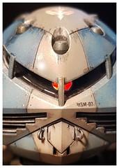 MSM-07 Z'Gok