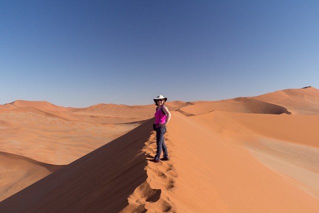 Big Mamma dune