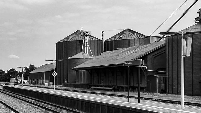 Railway and Industry II