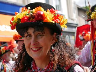 Wimborne Folk Festival 2019