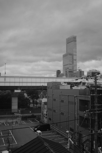 08-06-2019 Osaka in morning (2)