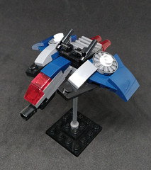 MB-02 Moonbow Multirole Fighter