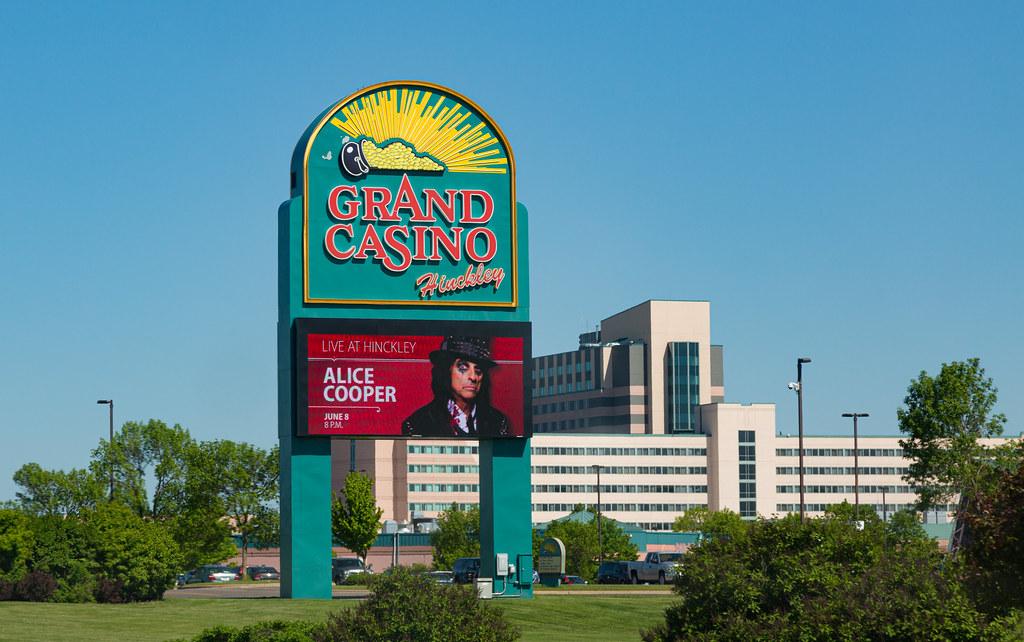 Grand casino hinckley hinckley mn united states casino madeira facebook