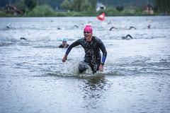 Xterra City Triathlon Ostrov