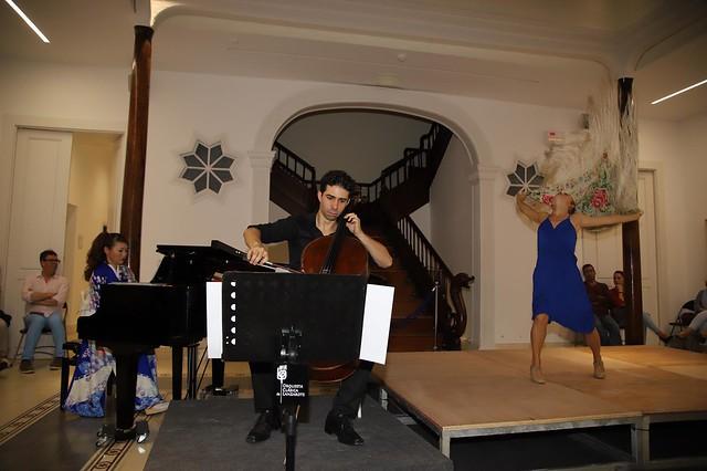 Orquesta Clásica De Lanzarote Ocl