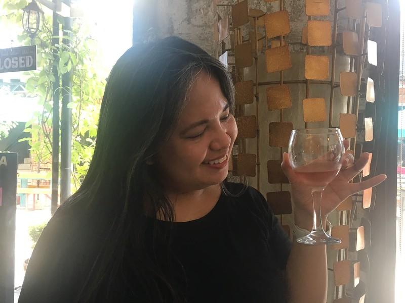 Dong Juan, Marikina