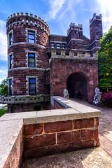 Home sweet castle