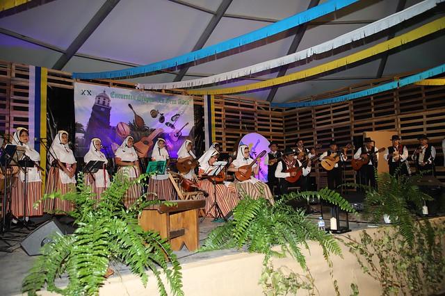XX Festival de la Gran Aldea