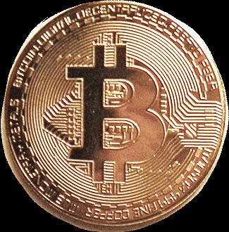Bitcoin obverse