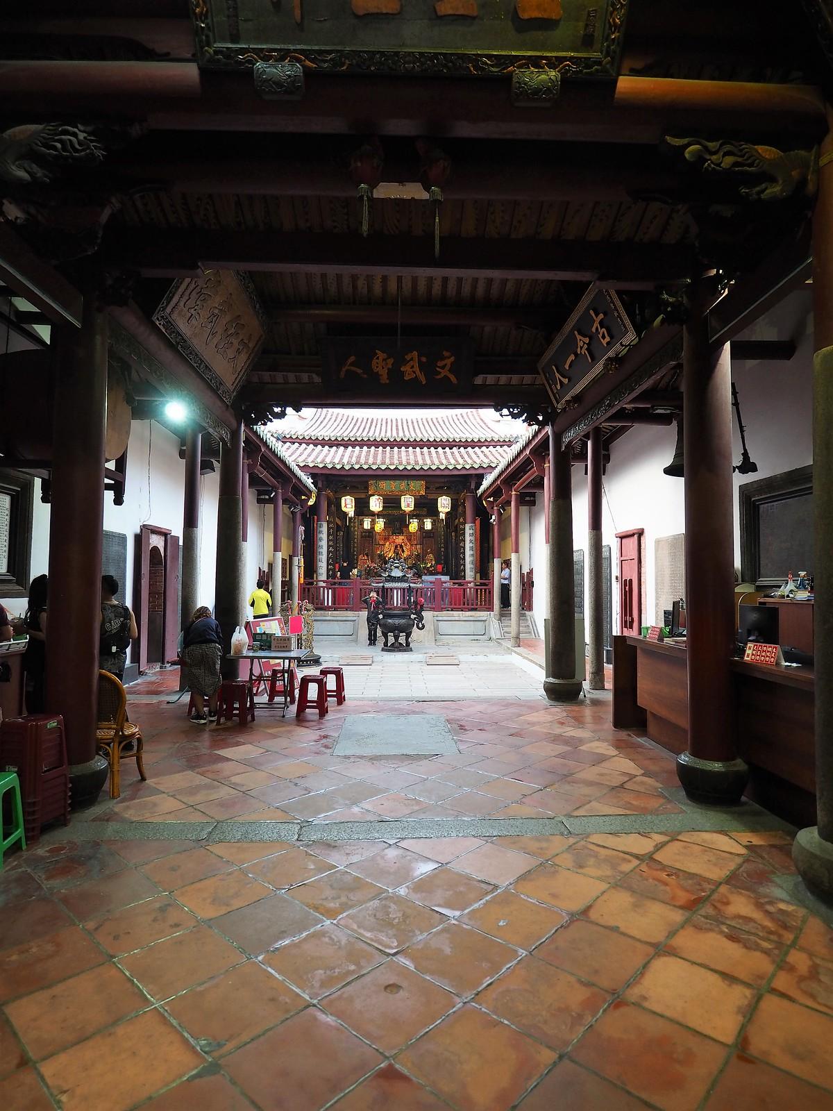 中西區武廟 (15)