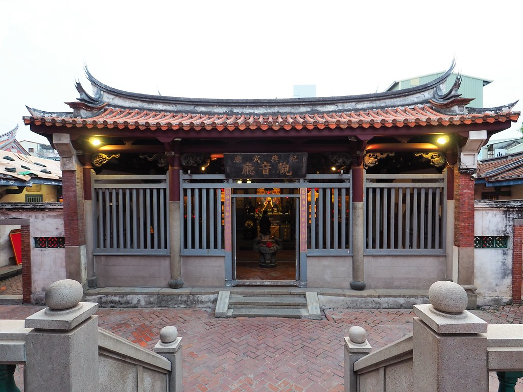 中西區武廟 (24)