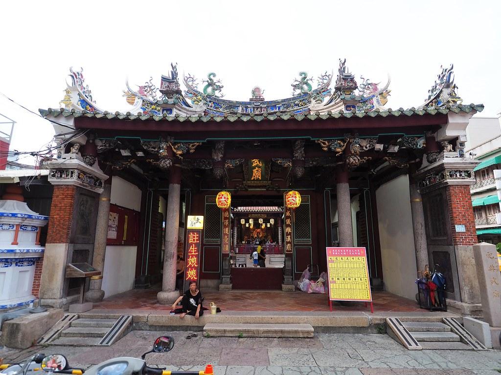 中西區武廟 (7)