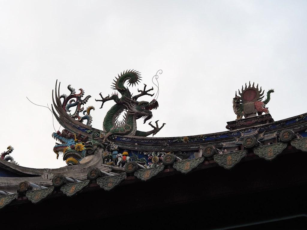 中西區武廟 (5)