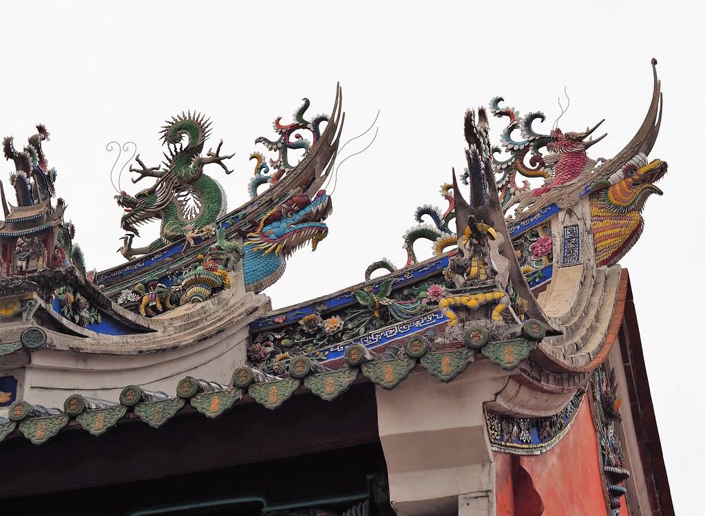 中西區武廟 (4)