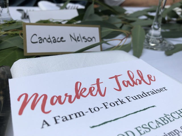 Capitol Market Market Table