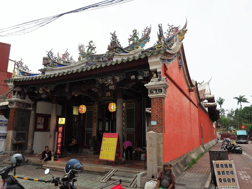 中西區武廟 (6)