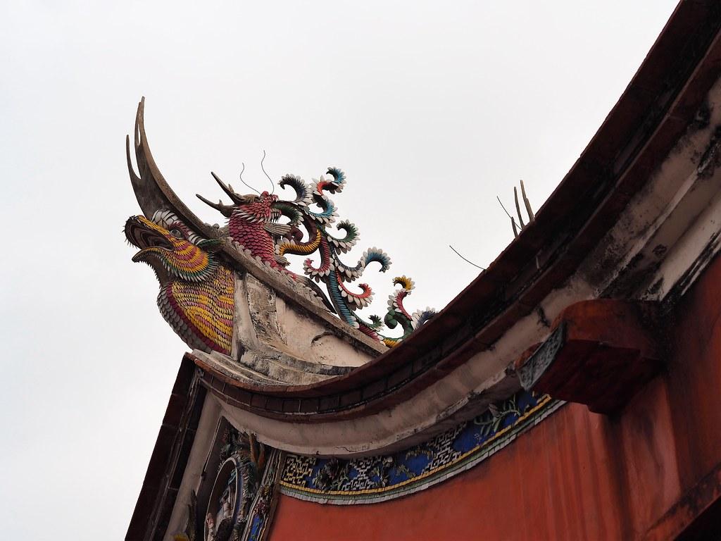 中西區武廟 (2)