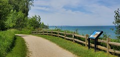 Lake Erie Bluffs