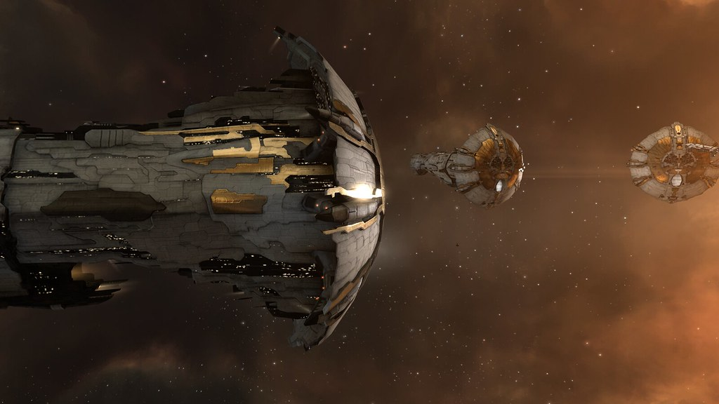 EVE Online - Travel