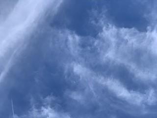 pretty skies | by walelia
