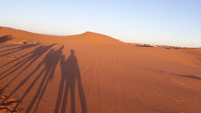 Marocco. Sachara 08