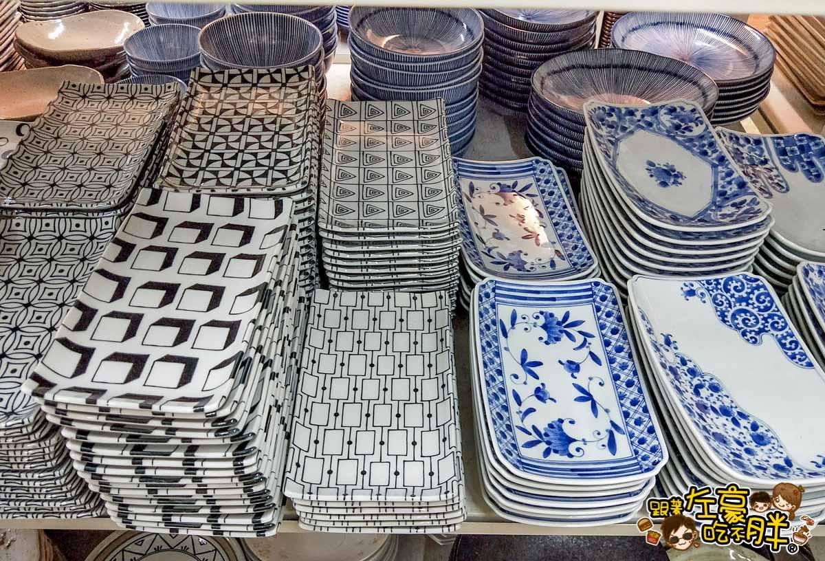 台中佐和陶瓷 (碗盤批發)-58