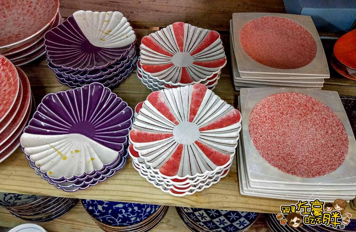 台中佐和陶瓷 (碗盤批發)-40