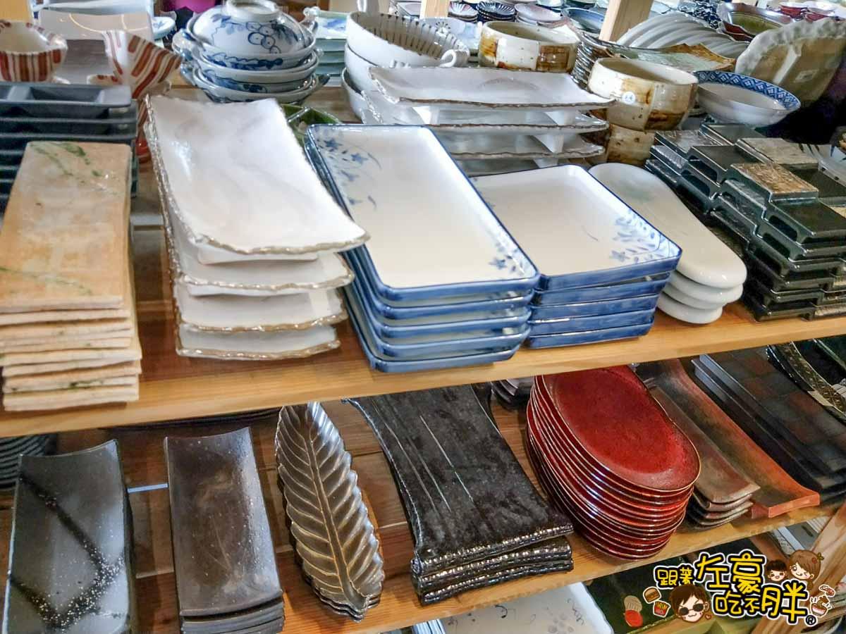台中佐和陶瓷 (碗盤批發)-19