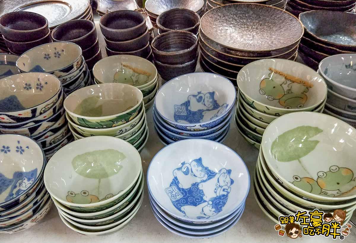 台中佐和陶瓷 (碗盤批發)-38