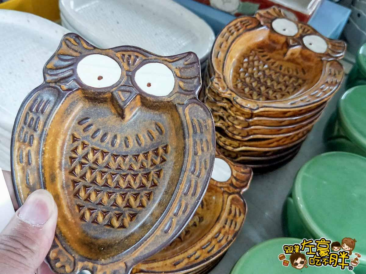台中佐和陶瓷 (碗盤批發)-9