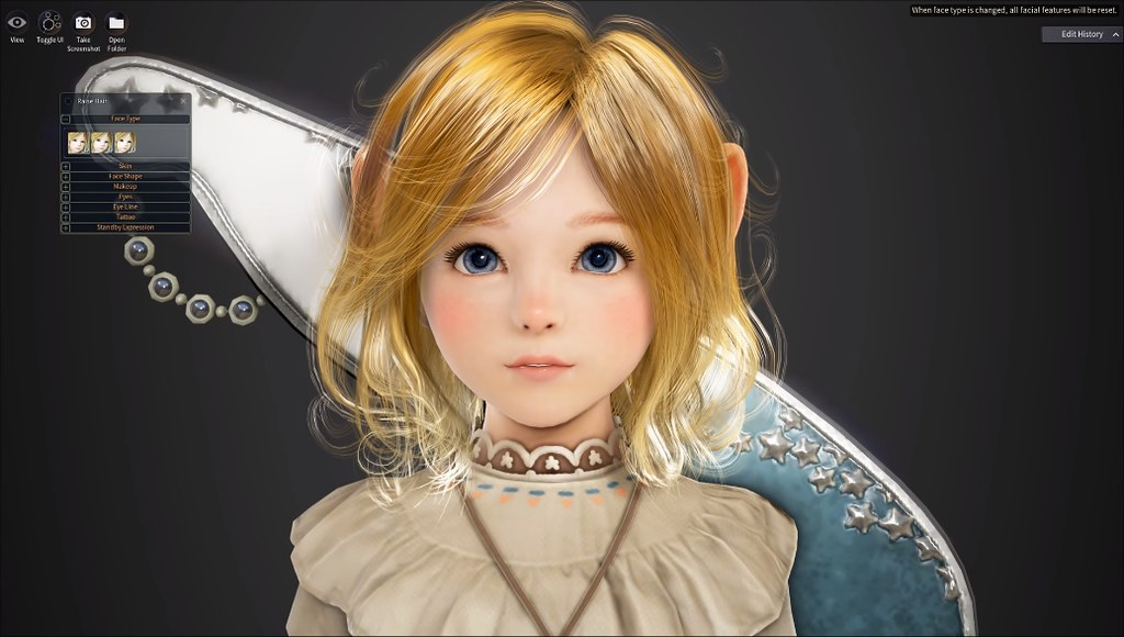 Black Desert Online Adds The Shai Class For The Loli Lovers - One