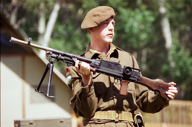 Fort Rodd Hill D-Day 5
