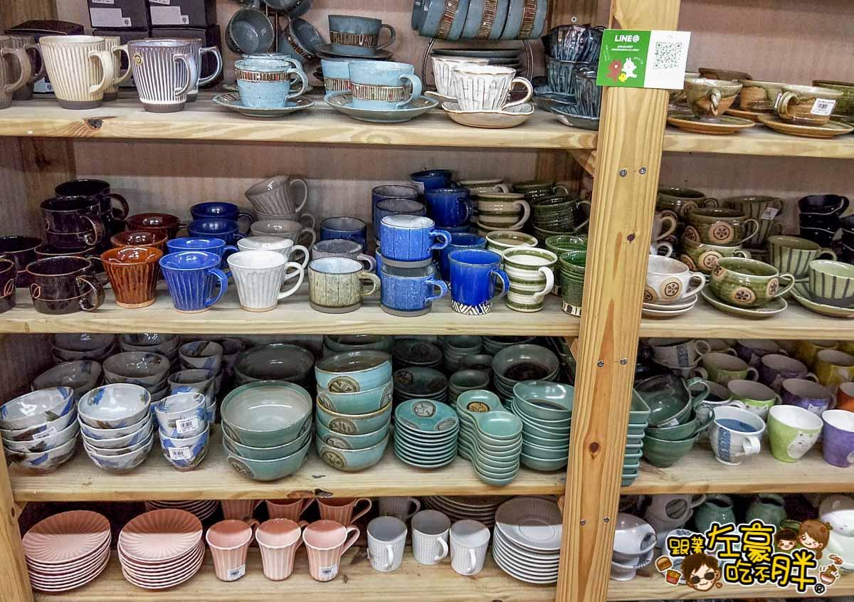 台中佐和陶瓷 (碗盤批發)-56