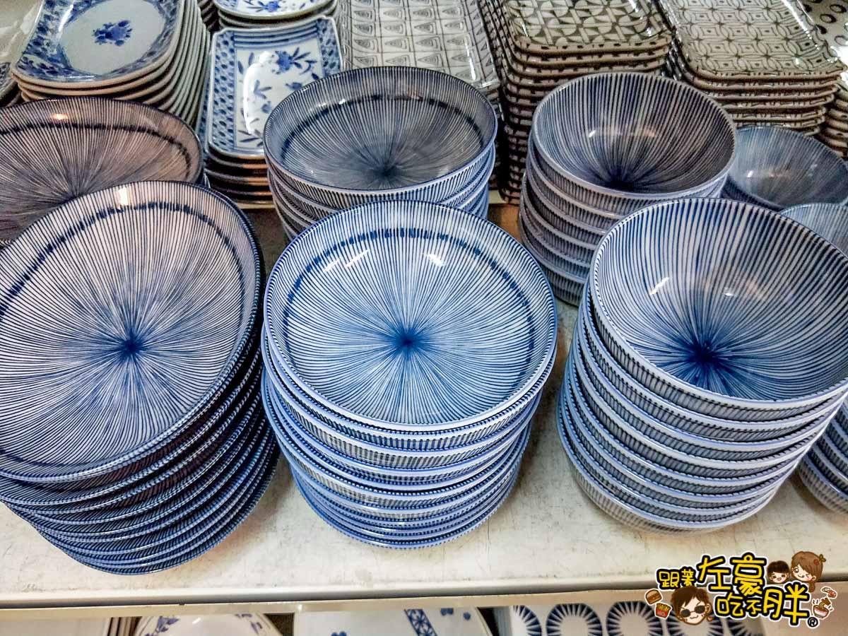 台中佐和陶瓷 (碗盤批發)-55