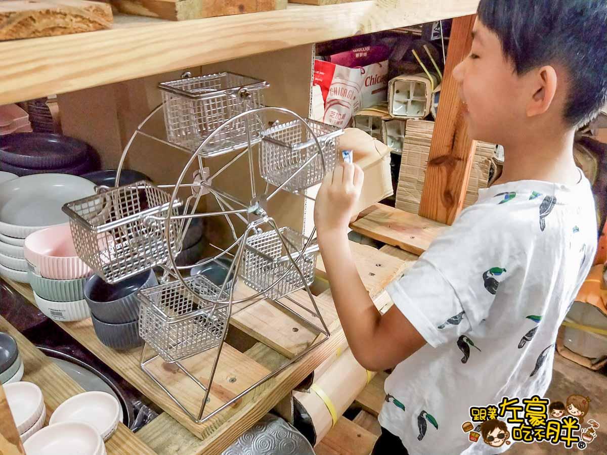 台中佐和陶瓷 (碗盤批發)-28