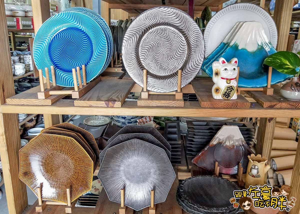 台中佐和陶瓷 (碗盤批發)-24