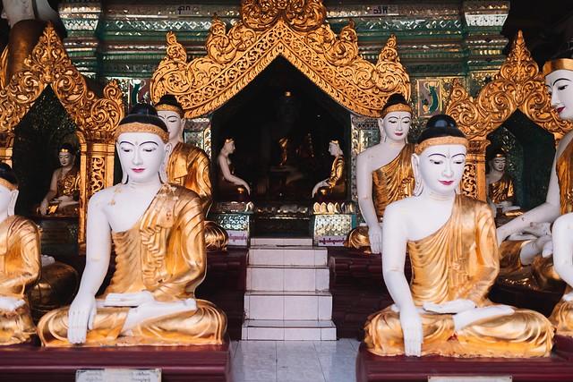 The Spirit of Myanmar
