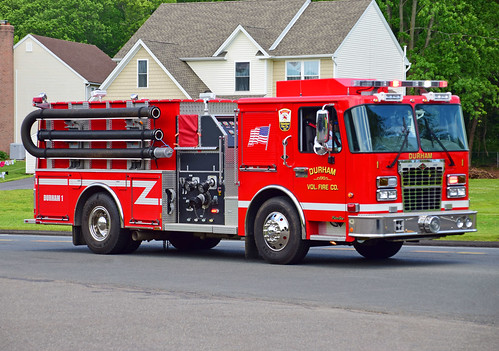 spartan fire truck middletown ct engine durham
