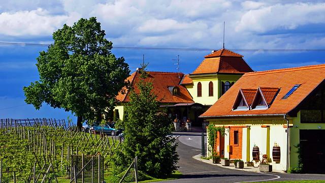 Zlatne Gorice, Varaždin Country, Croatia