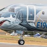 Embraer E190-E2