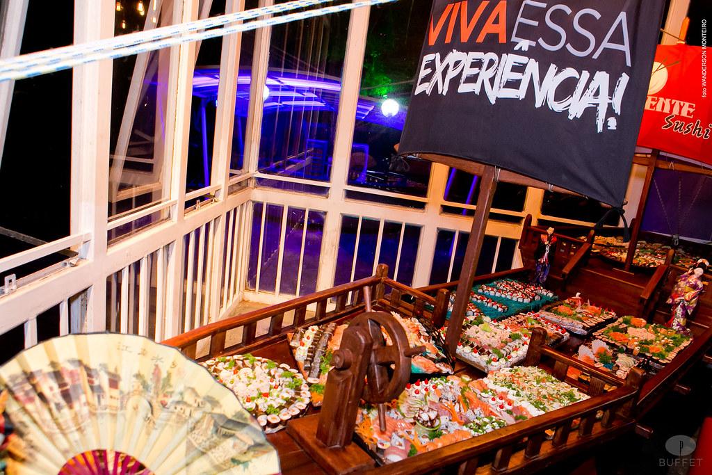 Fotos do evento Convenção de franqueados Viva 2019 em Buffet