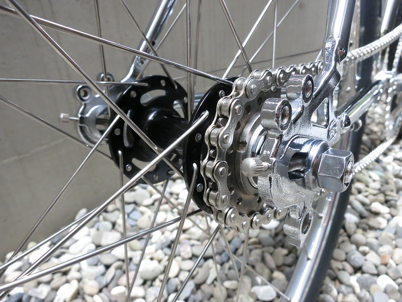 SURLY Cross Check CP SS Cog