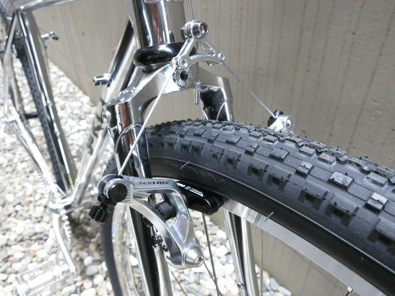 SURLY Cross Check CP SS Brake
