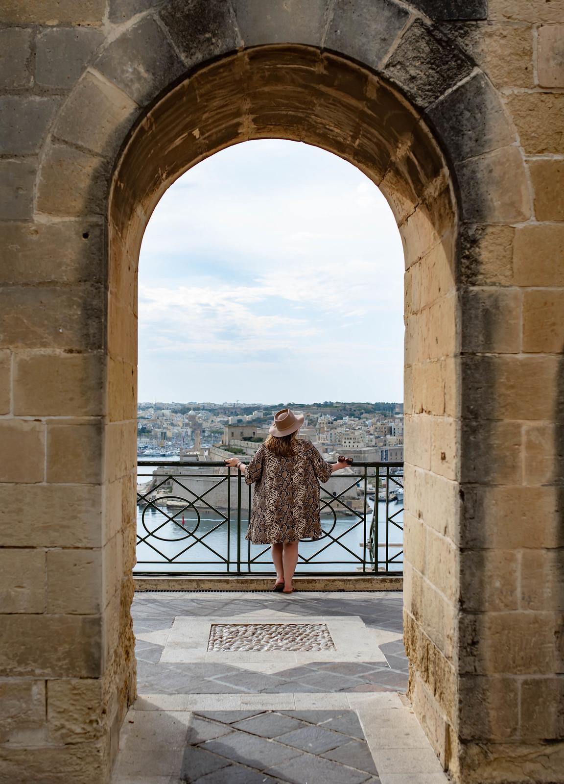 malta travel guide tips