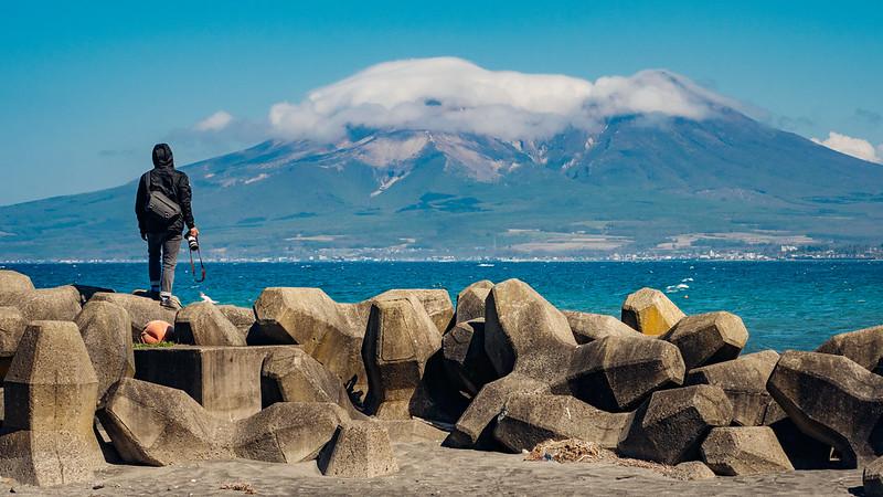 北海道駒ヶ岳|Hokkaido