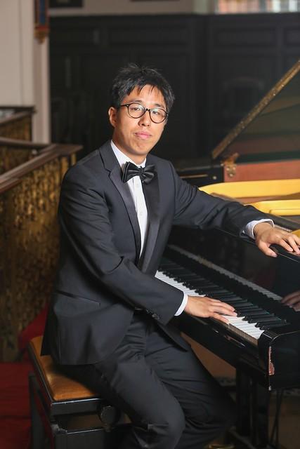Portrait of David Soo