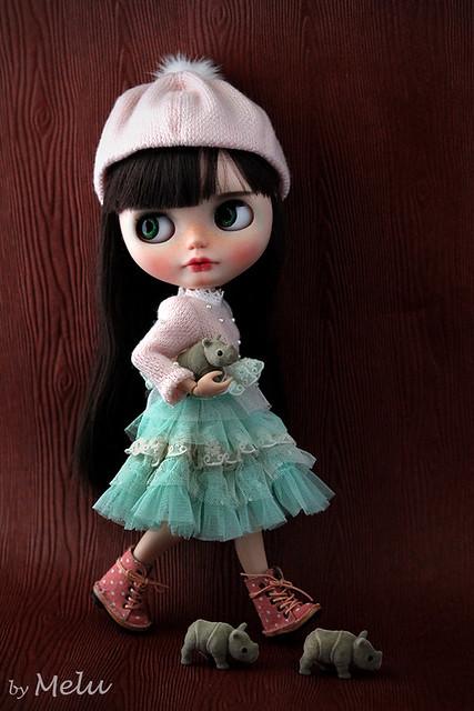Promenade (blyhe almond doll) 48028947422_e8efbb8d40_z
